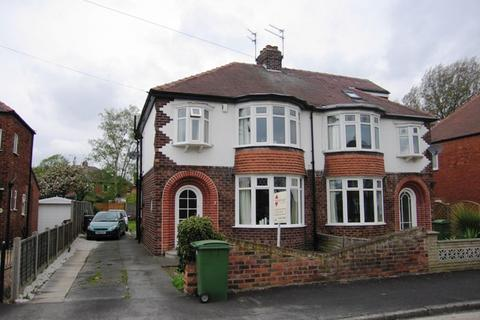 3 bedroom semi-detached house to rent - St Peters Avenue, Anlaby, HU10 7AR