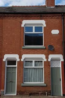 2 bedroom terraced house for sale - Vaughan Street, Off Tudor Road, Leicester, Leicestershire, LE3 5JN