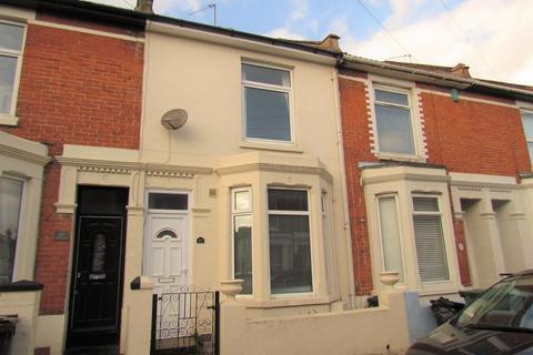 4 bedroom terraced house for sale - Jubilee Road, Southsea