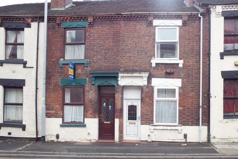 3 bedroom terraced house to rent - Shelton Old Road, Stoke-On-Trent