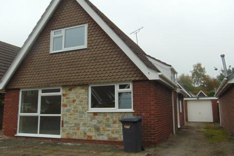 2 bedroom detached house to rent - Byron Court, Stoke-On-Trent