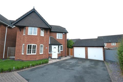 4 bedroom detached house for sale - 12 Mayfair Grove, Priorslee, Telford, TF2