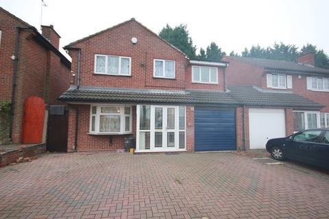 5 bedroom link detached house to rent - Icknield Port Road, Edgbaston, B16