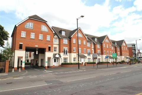 2 bedroom apartment to rent - The Lords, Lordswood Road, Harborne, B17