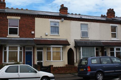 2 bedroom terraced house to rent - Charlotte Road, Stirchley, B30