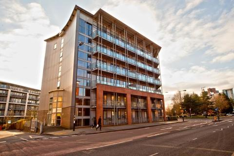 1 bedroom apartment to rent - Bath Row, Park Central, B15