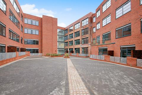 2 bedroom penthouse to rent - The Kettleworks, Pope Street, Jewellery Quarter, B1