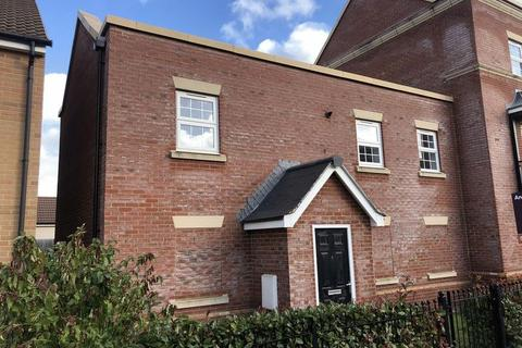 2 bedroom house to rent - Bowthorpe Drive, Gloucester