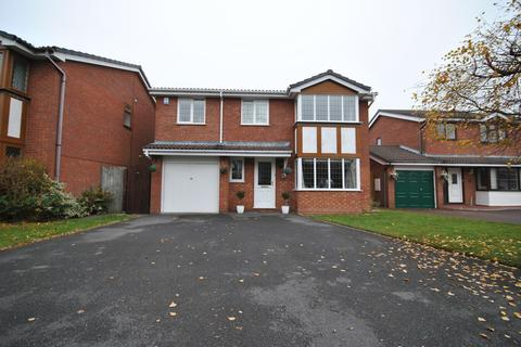 5 bedroom detached house for sale - Oldberrow Close, Shirley