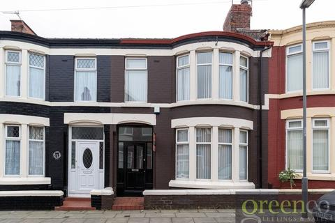 3 bedroom terraced house to rent - Thurston Road, Liverpool