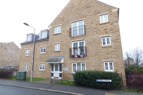 2 bedroom apartment for sale - Elm Tree House, Longlands, Idle, Bradford, BD10
