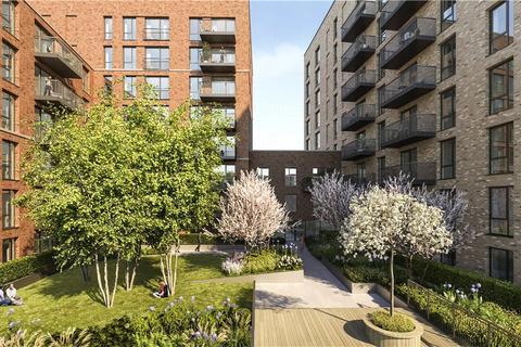 2 bedroom flat for sale - Snow Hill Wharf, Shadwell Street, Birmingham City Centre, Birmingham, B4