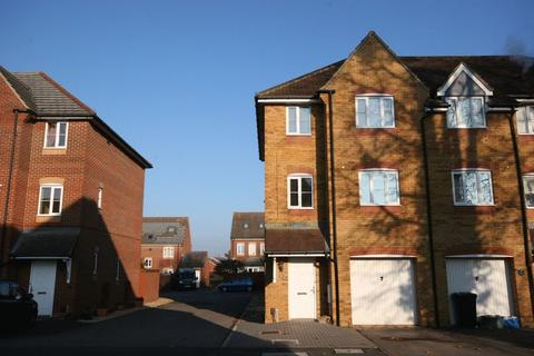 3 bedroom terraced house for sale - Youngs Orchard, Abbeymead, Gloucester