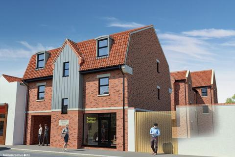 2 bedroom apartment for sale - Plot 6 & 9 Mill Road, Great Yarmouth