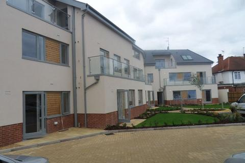 3 bedroom apartment to rent - Clementine Court, Churchill Avenue, Harrow