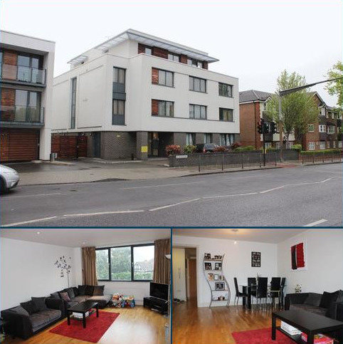 2 bedroom apartment to rent - Kenton Road, Harrow
