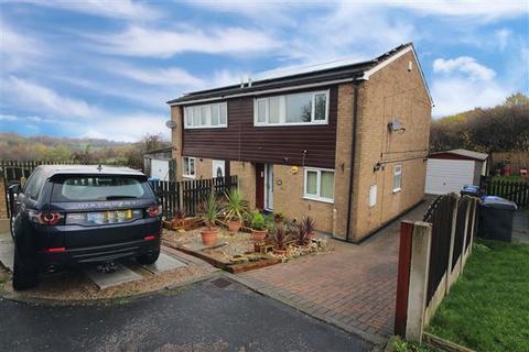 3 bedroom semi-detached house for sale - Widdop Close, Richmond, Sheffield, Sheffield, S13 8EP