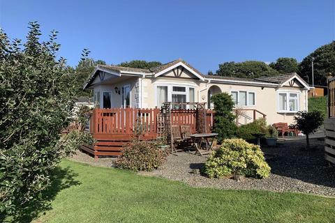 3 bedroom park home for sale - Schooner Park, New Quay, Ceredigion