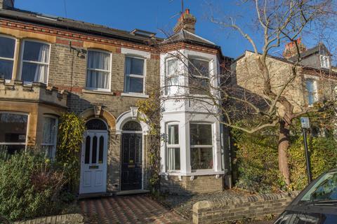 4 bedroom end of terrace house to rent - Kimberley Road, Cambridge