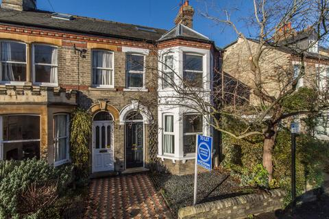 4 bedroom end of terrace house to rent - Kimberley Road, Cambridge