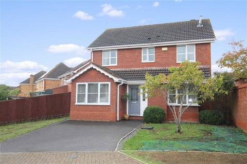 4 bedroom detached house for sale - Galloway Road, Taw Hill