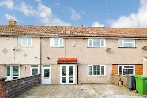 3 bedroom terraced house for sale - Chard Avenue, Llanrumney, Cardiff, CF3