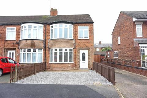 3 bedroom end of terrace house for sale - Westfield Road, Anlaby road, Hull, HU4