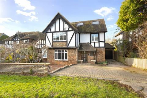 5 bedroom detached house for sale - Dean Court Road, Brighton, East Sussex
