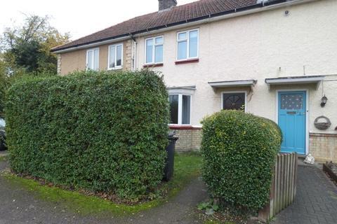 2 bedroom house to rent - Hawthorn Way, Cambridge