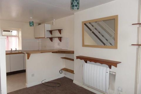 1 bedroom cottage to rent - Tregaron, SY25