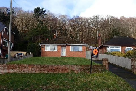 2 bedroom detached bungalow for sale - Rhyddyn Hill, Caergwrle, Wrexham