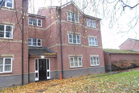 1 bedroom flat for sale - Probert Close, Crewe, Cheshire