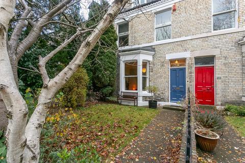 4 bedroom terraced house for sale - Larkspur Terrace, Jesmond, Newcastle upon Tyne