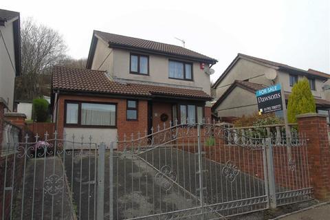 3 bedroom detached house for sale - Parc Avenue, Morriston, Swansea