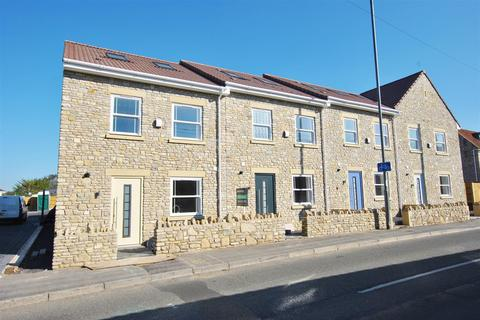 4 bedroom end of terrace house for sale - Staunton Lane, Whitchurch Village, Bristol