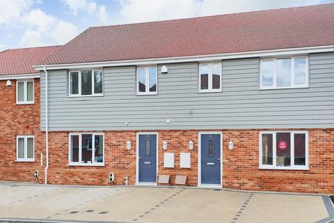 3 bedroom end of terrace house for sale - Woodnesborough Lane, Eastry,