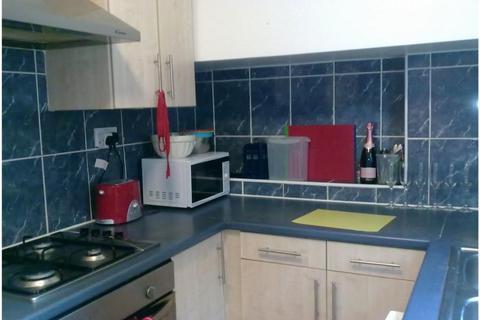 4 bedroom property to rent - 69 Salisbury Road, Crookes, Sheffield