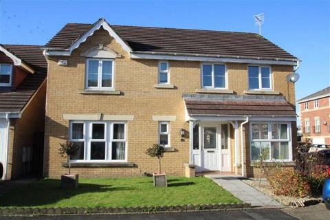 4 bedroom detached house for sale - Heol Mynydd Bychan, Cardiff