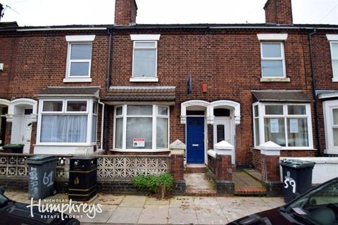 4 bedroom house share to rent - Boughey Road, Shelton