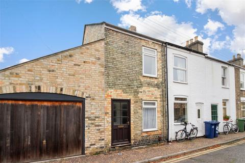 2 bedroom terraced house for sale - Norfolk Terrace, Cambridge