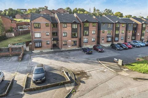 1 bedroom apartment for sale - Kinnerton Way, Exeter, Devon, EX4