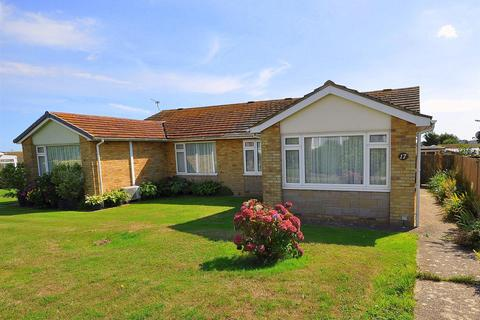 2 bedroom semi-detached bungalow for sale - The Linkway, Westham, Pevensey