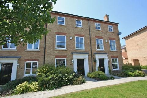 4 bedroom terraced house to rent - Welland Place, Ely