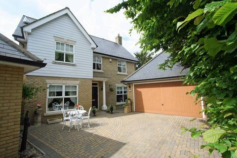 4 bedroom detached house to rent - Elysian Close, Ely