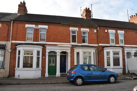 3 bedroom house to rent - ST JAMES NN5