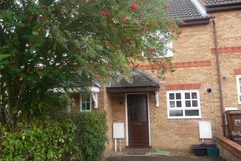 2 bedroom house to rent - EAST HUNSBURY NN4
