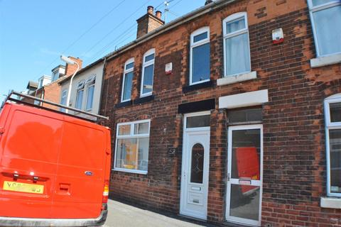 2 bedroom terraced house to rent - Bagshaw Street, Pleasley, Mansfield