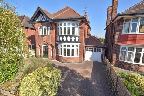 4 bedroom detached house for sale - Rodney Road, West Bridgford, Nottingham