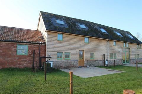 2 bedroom terraced house to rent - Hlll Farm, Tillington
