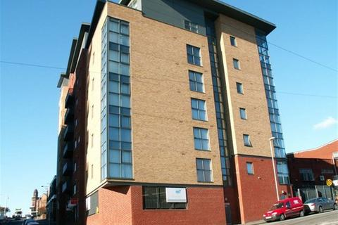 2 bedroom apartment to rent - Lincoln Gate, Redbank, Green Qtr, Lord  St M4 4AB